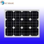 30W Monocrystalline Solar Panel Manufactures