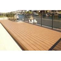 Durable Non wpc/solid wood outdoor flooring Manufactures