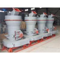 Industrial Grinding Mill Machine / Raymond Mill With Strong Impact Resistance Manufactures