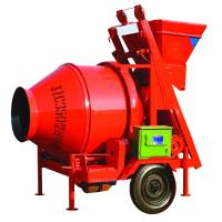 Machinery Construction Machine Mixer Truck with Diesel Engine Manufactures