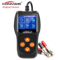 Easy Use Automotive Engine Code Scanners / 12v Car Battery Condition Tester Manufactures