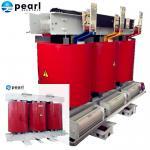 HV Test Step Up Three Phase Transformer Inflaming Retarding 33kV - 1000 KVA Manufactures