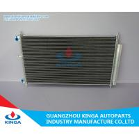 New Design for Honda Crider 13 Water Cooled Condenser Replacement Auto AC Condenser Manufactures