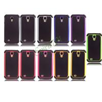 Cool Combo Double Layer Case Protective Cover for Samsung Galaxy S4 i9500 Manufactures
