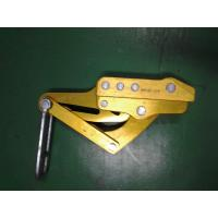 Quality Optical Construction Come Along Clamp Wire Grips For OPGW Cable Come Along for sale
