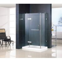 China Corner Shower Door  with Frame RS-R812 on sale