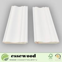 Fireproof Wooden Crown Moulding for Home Decoration Manufactures