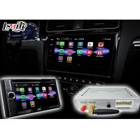 China JVC Android navigation device Support Wi-Fi Network ,  Built-in Bluetooth Navigation System on sale