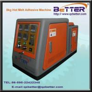 China Hot Melt Adhesive Machine on sale
