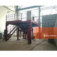 High Speed Centrifugal Atomizing Machine For Producing Superfine Metal And Alloy Powder Manufactures