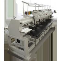 China commercial embroidery machine on sale