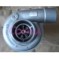 Quality Durable Cat C9 Turbo , Bulldozer / Marine Engine Turbocharger Oem 248-52246 for sale