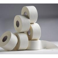 Non elastic 100% cotton cloth adhesive gym sports tape athletic strapping tape Manufactures