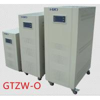 Buy cheap Adjusted Digital Control single phase 10-400kVA automatic voltage stabilizer from wholesalers
