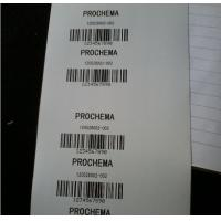 polyimide label film for steel tag Manufactures