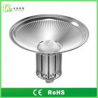 Quality Bridgelux Chip Meanwell High Bay Industrial Lighting Waterproof With CE RoHS PSE for sale