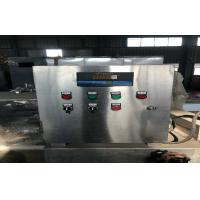 Quality Manual / Automatic Inductive Flux Heating System For Copper And Steel Brazing for sale