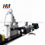 Agriculture Plastic Pipe Extrusion Line , Plastic Tube Extrusion Machine Manufactures