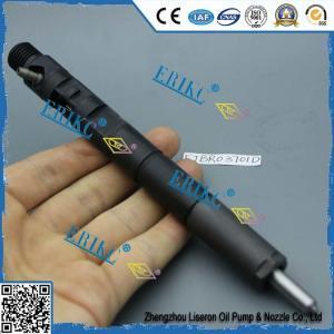 KIA automotive parts fuel injector , 33801-4X810 injectors delphi KIA Manufactures