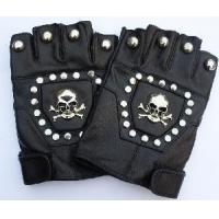 Fashion Short Leather Gloves Manufactures