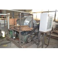 Rotary Type Paper Tray Production Line for Egg Cartons / Apple Trays 4000pcs/h Manufactures