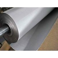 China Screen Printing Stainless Steel Wire Mesh Fence 1m Wide X 30m Long For Circuit Board on sale