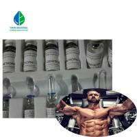 Adult Natural Human Growth Hormone Peptide Freeze Powder HMG 75 Unit / Vial For Body Building Manufactures