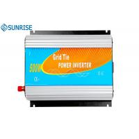 China 500W Grid Tie Power Inverter for Solar Panel on sale