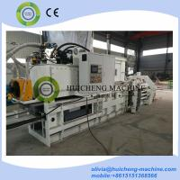 horizontal hydraulic Alfalfa hay press baler/Alfalfa hay baling press/Alfalfa compactor baler machine Manufactures