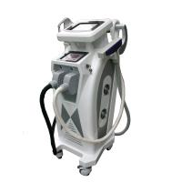 China laser IPL Radio frequence Portable Multifunction Beauty Equipment on sale