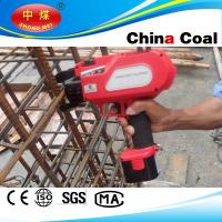CHINA COAL 2013 electric rebar tying machine for automatic Manufactures