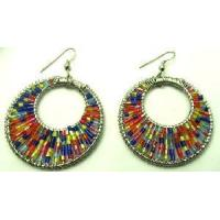 Fashion Jewelry Earring (No. 029) Manufactures
