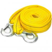 Recovery Strap With Eye Hooks Manufactures