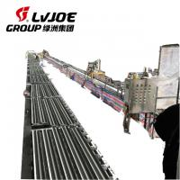 China Industrial Gypsum Cornice Making Machine 10 Tons ISO CE Certification on sale
