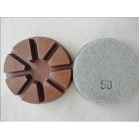polishing pad for concrete BTD-3.5 Manufactures
