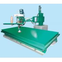 Stainless Steel Sheet Polishing Machine (BMJ) Manufactures
