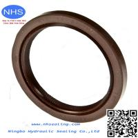 Engine Parts NBR, FKM, Silicone Rubber Tc Hydraulic Oil Seal in Crawiling Excavator for Auto Parts Manufactures