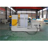 Quality Trapezoid / Corrugated Roof Sheet Making Machine Double Deck Roll Forming Machine for sale