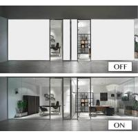 switchable smart glass Projection Screen EBGLASS Manufactures