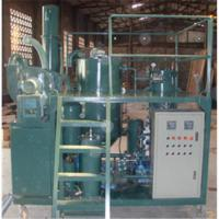 China Fry Oil Refinery, Cooking Oil Regeneration, Vegetable Oil Purifier, oil recycling machine on sale