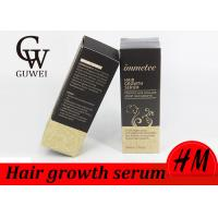 China Private label 2017 Anti Hair Loss Spray Hair Care Argan Oil Natural Grow Hair product on sale