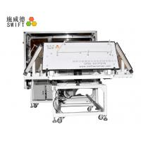 SWT60150R Robotic Automatic Wire Tie Machine For Banding 2.5 * 100mm Cable Wire Manufactures