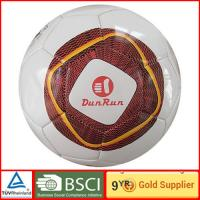Football PVC soccer ball 5# indoor with 32 Panels adult size soccer ball Manufactures