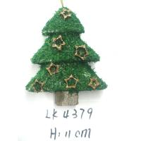 Christmas tree ornaments decoration handmade artificial crafts indoor and ourdoor from nature material Manufactures