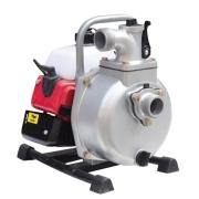 6.5HP Portable Gasoline Water Pump 6.5HP WP30(3INCH) Manufactures
