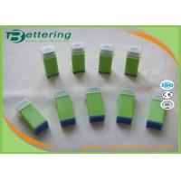 Green Colour Blood Collection Supplies Lancet Needle For Blood Sample Collecting 23G Manufactures