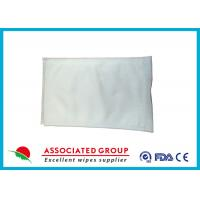 Spunlace Nonwoven Bathing Cleaning Wet Wash Glove Mit Small Pearl Dot Ultrasonic Bonded Manufactures