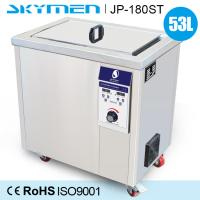 China 53L Tank Capacity Ultrasonic Cleaner Machine Heating Power 28KHz For Car Parts on sale