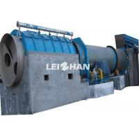 Pulp Equipment Drum Pulper For Waste Paper Pulping Line Manufactures