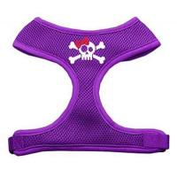 Soft Mesh Dog Harness Manufactures